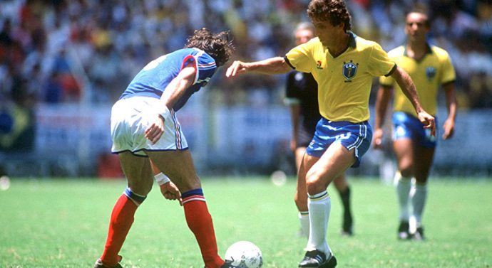 ดูบอลออนไลน์ ประวัติฟุตบอลโลกปี 1986 ชิงชัย ณ ประเทศเม็กซิโก