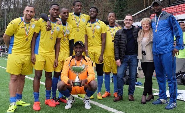 ทางเข้า fifa55 ฟุตบอลในรวันดาและผลประโยชน์ทางการเมือง